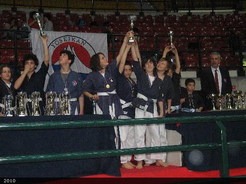 Campionato Nazionale 2010 - Palacandy Monza