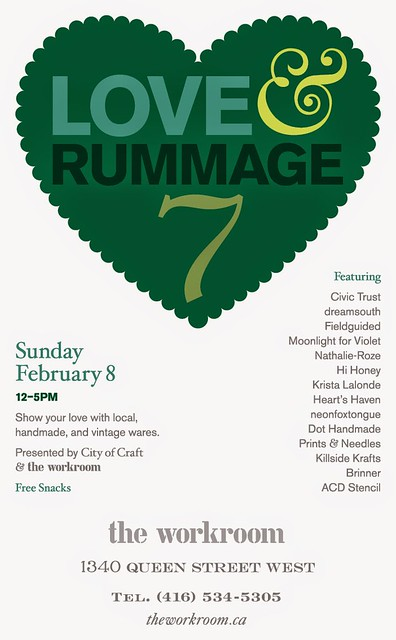 Love&Rummage 7