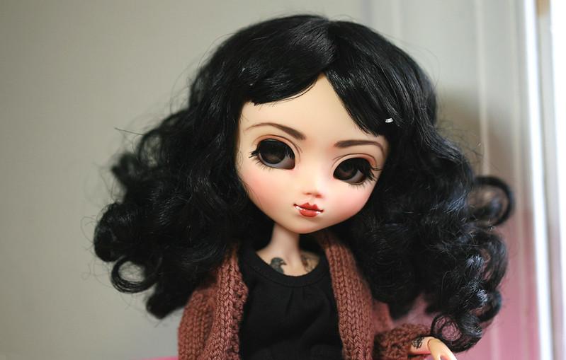 Kat doll 2.0