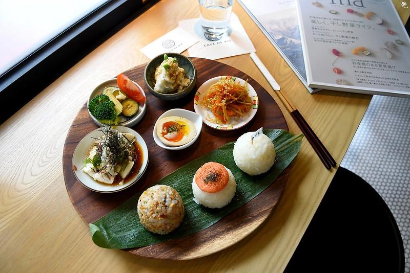 六張犁美食咖啡廳米販咖啡菜單推薦景點散策 (47)