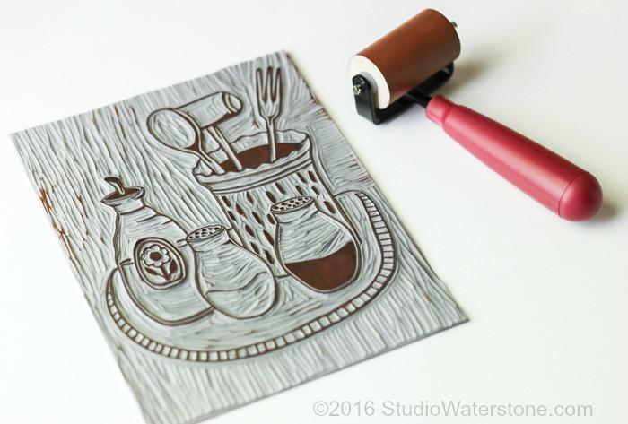 52 Weeks of Print: 47/52 Folk Art