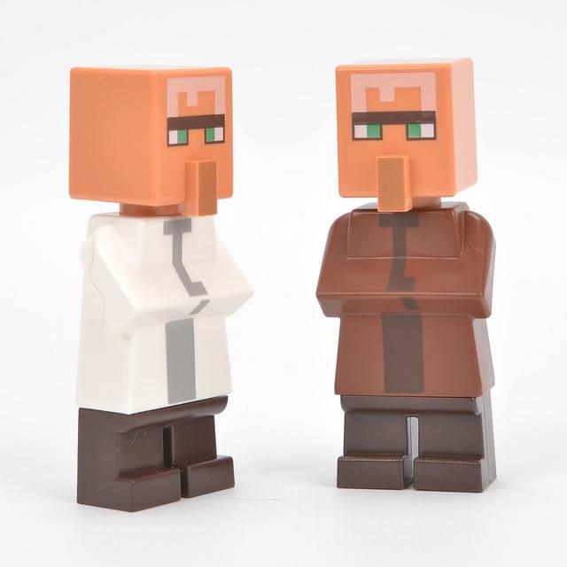 Afbeeldingsresultaat voor lego villager