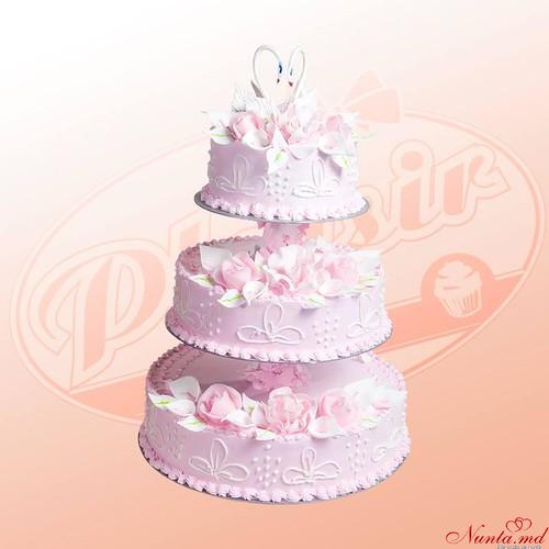 Patiserie ''Plaisir''. > Foto din galeria `Torte Plaisir`