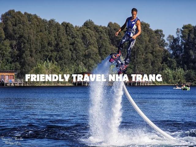 Flyboard Nha Trang