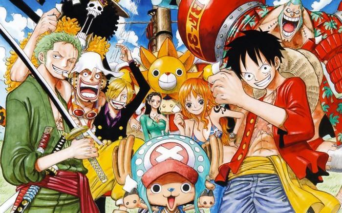 Panini vai lançar o mangá Wanted de Eichiro Oda criador de One Piece