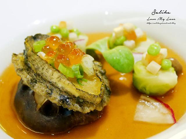 忠孝復興站餐廳美食推薦乃渥爾料理 (2)
