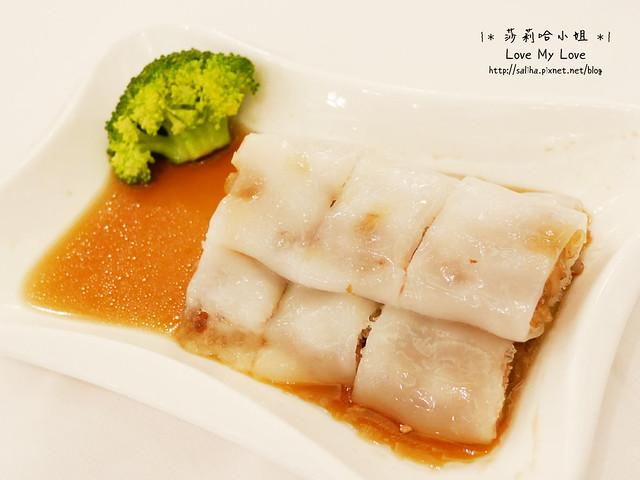 松江南京站美食餐廳推薦養心茶樓素食港式飲茶 (7)