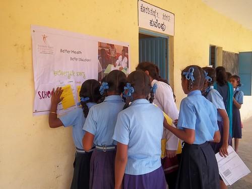 school health services india