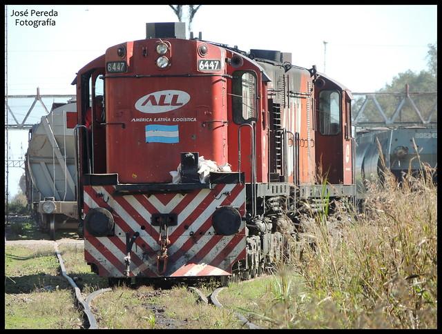 ALCO RSD35