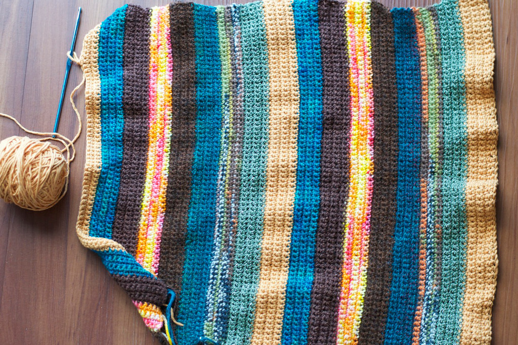 crochetmat