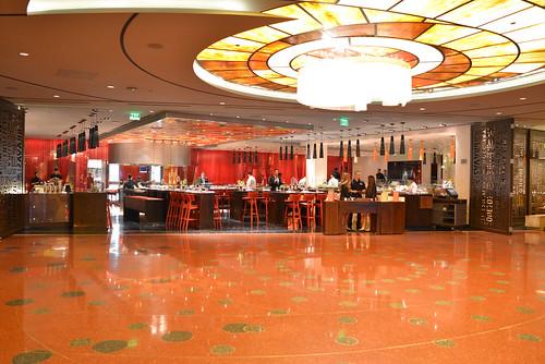 Jaleo Las Vegas Nv Darin Dines