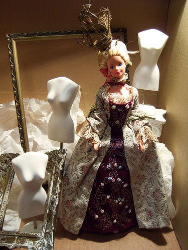 Antoinette by Sartoria Gigi