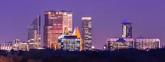 The Hague Skyline, Part II