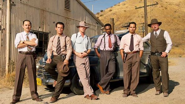 Review: Gangster Squad (2013)