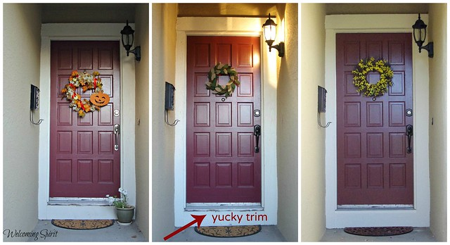 Breathtaking How To Paint Front Door Trim Ideas Exterior Ideas 3d