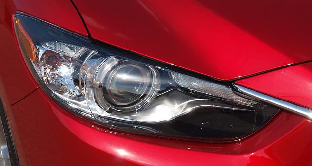 2014 Mazda6 Grand Touring 16