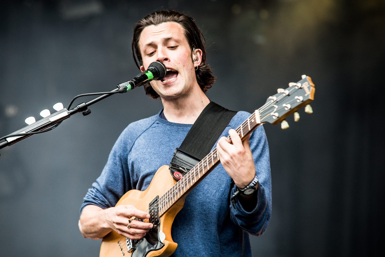 The Maccabees 14