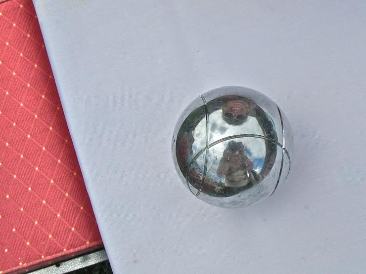 Boule ball