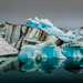 Ice Refelctions by ralky