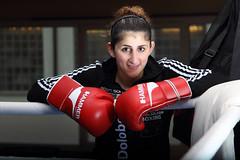 7 Fragen an Weltmeisterin Rola El-Halabi