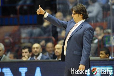 coach Andrea Trinchieri ok