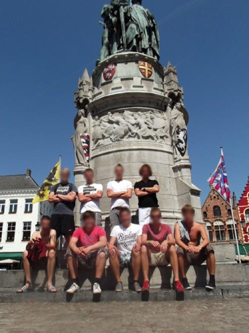 9342749707 cd1b6bb0be b Groundhoppen in Oostende en Brugge