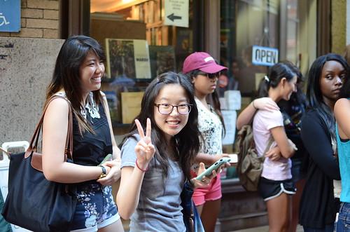 "Exploring Boston: ""Freedom Trail Walk"" - NSLC at Harvard Medical School"