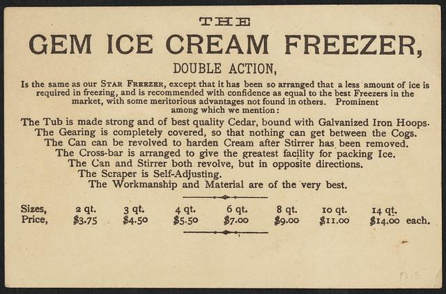 Boston Cream Ice Cream Cake