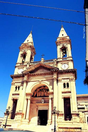 Duomo - Alberobello