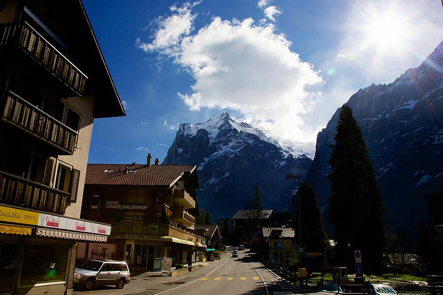 Interlaken / Switzerland