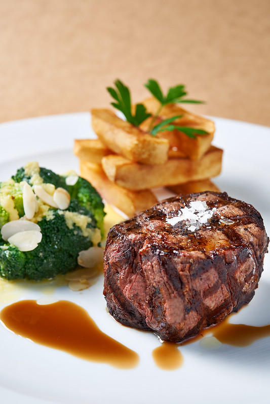 Black Angus Beef Fillet served with Chuncky Chips and Broccoli with Almo9nd Butter.jpg