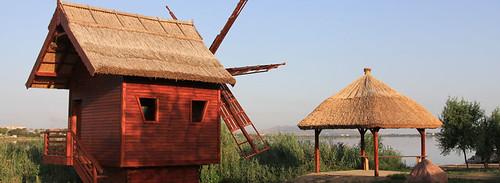 Delta Dunarii - Puflene Resort v08