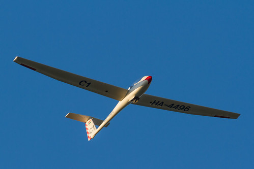 Glider HA-4496