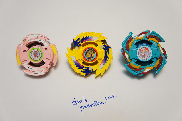 Galux Beyblade | www.pixshark.com - Images Galleries With ...