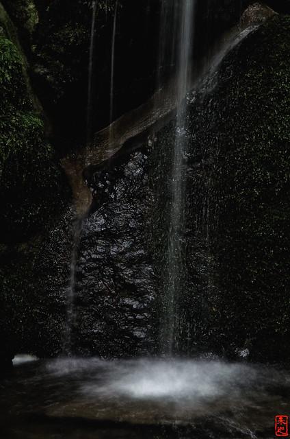 「小滝」 醍醐寺 - 京都