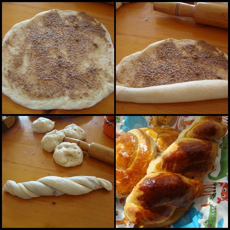 haşhaşlı çörek nasıl yapılır