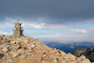 Nejvyšší vrchol Bulharska