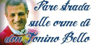 Lenoci Nazzaro e Brescia in conferenza su Don Tonino Bello a Polignano