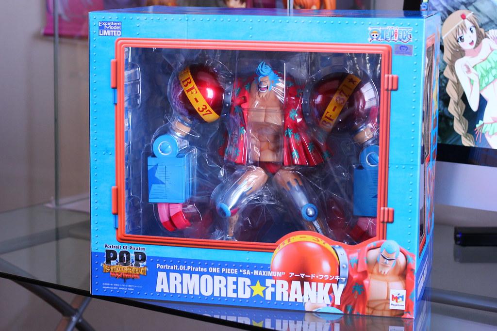 POP Franky