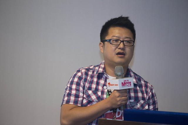 20130917創業小聚86 小舖 王閔麒 周書羽攝