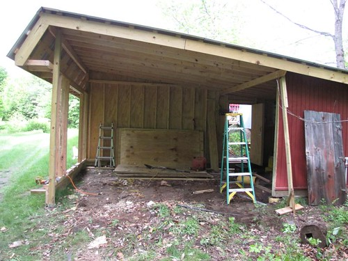 Shed Project-22
