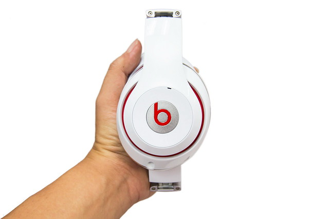 重新定義時尚流行耳機旗艦 Beats The New Studio 耳罩耳機 @3C 達人廖阿輝