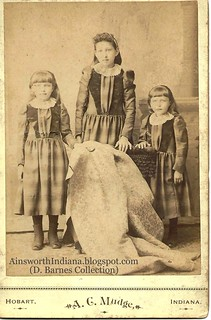 ACMudge-HobartIndiana-3Girls