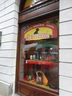 Restaurante español en Timisoara.