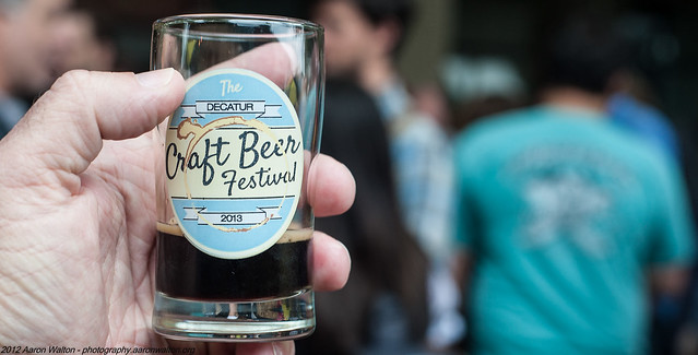 Decatur Beerfest 2013