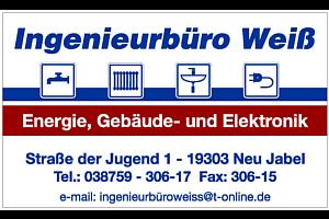 Weiss Ing.