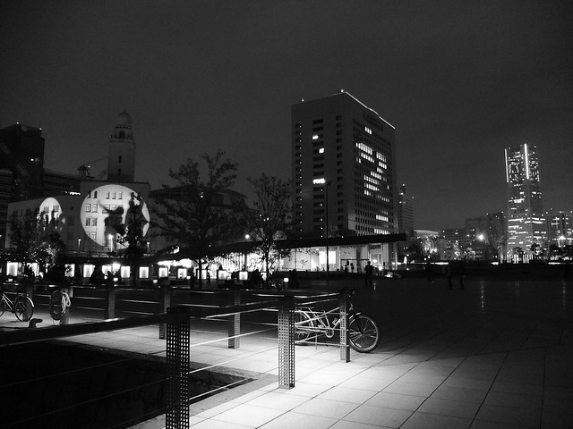 Flickr: The Loving Black and White Scenes Pool