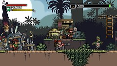 Mercenary Kings, 03