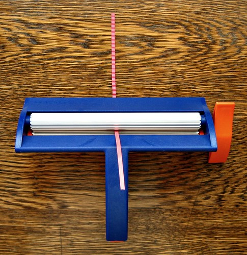 Paper-Crimper