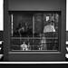 Reflexos no elevador by renanluna